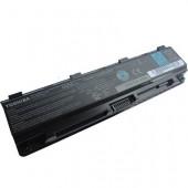 Аккумулятор (акб, батарея) для ноутбука Toshiba Satellite C50 10.8 В, 5200 мАч