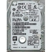 Жесткий диск HGST Travelstar Z7K500 320GB HTS725032A7E630
