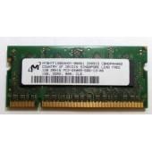 Оперативная память SO-DDR2 RAM 1GB PC-6400 Hynix БУ