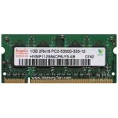 Оперативная память SO-DDR2 RAM 1GB PC2-5300 Hynix БУ