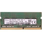 Оперативная память SO-DDR4 RAM 4096MB PC-2133 Hynix
