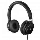 Наушники с микрофоном A4Tech Bloody M510 Black (накладные, портативные, 10-20000 Гц, поворотные чашки, кабель 1.3 м)