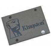 "Твердотельный накопитель Kingston A400 120GB (SATAIII,R/W500/320 MB/s,2.5"",TLC)"