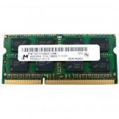Оперативная память SO-DDR3 RAM 4096MB PC-12800 Ramaxel 1.35V