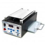 Вакуумный сепаратор W.E.P 946D-III с УФ-лампой + USB