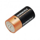 Батарейка (элемент питания) Duracell LR14 BL2, 1 штука
