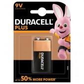 Батарейка (элемент питания) Duracell 9V 6LP3146, MN1604 BL1, 1 штука