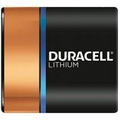 Батарейка (элемент питания) Duracell HIGH POWER LITHIUM CR123A BL1, 1 штука