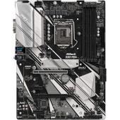 AsRock B365 Pro4 ATX LGA1151v2 (4xDDR4/HDMI, DVI, VGA/RAID 0, 1, 5/M2)