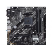 ASUS Prime B550M-K, mATX, AMD AM4,AMD B550, 4xDDR4, 1xPCIe x16, 2xPCIe x1, 2xM.2