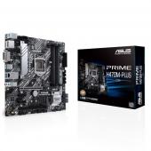 ASUS Prime H470M-Plusm ATX, Intel LGA1200, Intel H470, 4xDDR4, 2xPCIe x16, 2xPCIe x1, 2xM.2