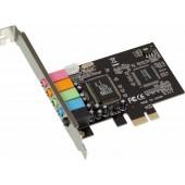 Звуковая карта C-Media CMI8738-LX, PCI-E, CMI8738/PCI-SX