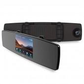 Автомобильный видеорегистратор YI Mirror Dash camera YCS.1C17