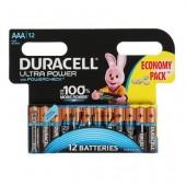 Duracell Ultra Power LR03-12BL AAA (12шт)