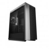 Deepcool CL500 (R-CL500-BKNMA1N-G-1) Black (ATX, без БП, 2хUSB 3.0, Боковое окно)