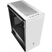Deepcool MACUBE 310P (GS-ATX-MACUBE310P-WHG0P) White (ATX, без БП, с окном)