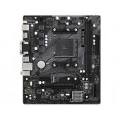 Asrock A520M-HDV (mATX, A520, 2xDDR4)