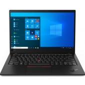 """Lenovo ThinkPad X1 Carbon G8 (20U90006RT) 14"""" FHD IPS 400N/i7-10510U/16GB/SSD512GB/Intel UHD/LTE/720p+IR/Fingerprint/Backlit/W10Pro/Black"""