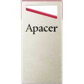 Apacer AH112 16GB AP16GAH112R-1 Red (USB2.0)