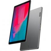 """Lenovo Tab M10 HD TB-X306F (ZA6W0015UA) 10.1"""" HD MediaTek Helio P22T (8C, 8x A53 @2.3GHz)/2GB LPDDR4X-3200/32GB eMMC/WIFI/Android 10"""