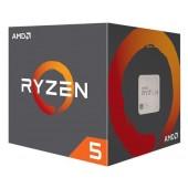 AMD Ryzen 5 2600 (Oem)
