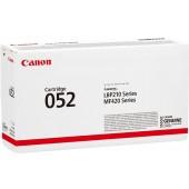Canon 052 2199C002 черный