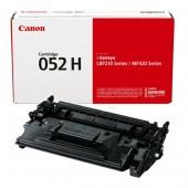 Canon 052 H 2200C002 черный