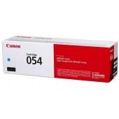 Canon 054 C (3023C002) голубой для Canon MF645Cx/MF643Cdw/MF641Cw/LBP623Cdw/621Cw