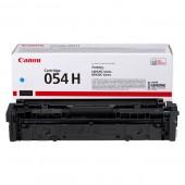 Canon 054 H C 3027C002 голубой для Canon MF645Cx/MF643Cdw/MF641Cw/LBP623Cdw/621Cw
