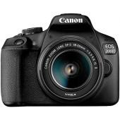 Canon EOS 2000D EF-S 18-55 III Kit (2728C002)