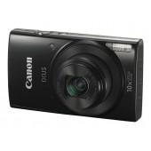 Canon IXUS 190 черный (1794C001)