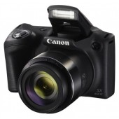 Canon PowerShot SX430 IS черный (1790C002)
