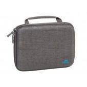 Чехол Riva 7512 Action camera case grey 6/ 24
