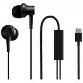 Xiaomi Mi ANC & Type-C In-Ear Earphones ZBW4382TY (JZEJ01JY) Black