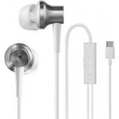 Xiaomi Mi ANC & Type-C In-Ear Earphones ZBW4383TY (JZEJ01JY) White