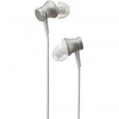 Xiaomi Mi In-Ear Headphones Basic ZBW4355TY (HSEJ03JY) Silver