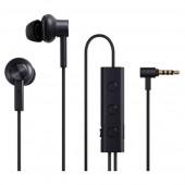 Xiaomi Mi Noise Canceling Earphones ZBW4386TY (JZEJ02JY) Black