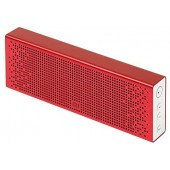 Xiaomi Mi Bluetooth Speaker MDZ-26-DB QBH4105GL (MDZ-26-DB) Red