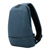 Ninetygo Snapshooter chest bag Dark blue