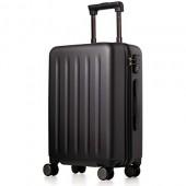 "Ninetygo Business Travel Luggage 20"" Dark grey"