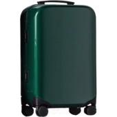 """Ninetygo luggage iceland 20"""" Green"""