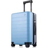 """Ninetygo PC Luggage 20"""" Blue"""
