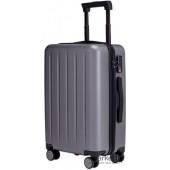 "Ninetygo PC Luggage 28"" XNA4017RT Grey (LGGY2801RM)"