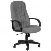 <1114854> Офисное кресло Chairman 685 20-23 серый