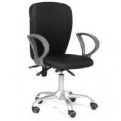 <1185321> Офисное кресло Chairman 9801 JP15-2 чёрный