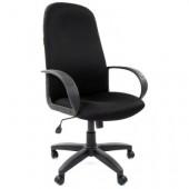 <1152935> Офисное кресло Chairman 279 TW-11 чёрный