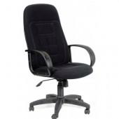<1095994> Офисное кресло Chairman 727 серый
