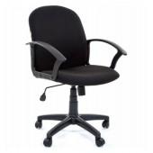 <1188132> Офисное кресло Chairman 681 С3 чёрный
