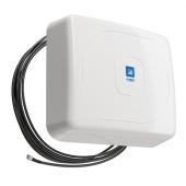 РЭМО <BAS-2343 FLAT-XM> Антенна панельная для сотовых сетей 2G/3G/4G/4G+