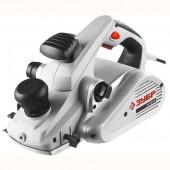 ЗУБР Мастер <ЗР-750-82> Электрорубанок (750W, 16000 об/мин, глубина 2 мм, ширина 82 мм)